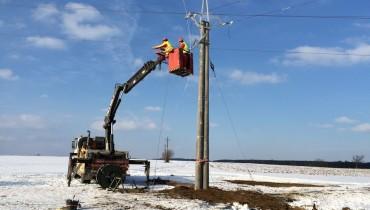 Stavební a elektro práce